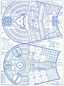 cygnus xnetlinkslcarsblueprintsenterprise deck plans sheet