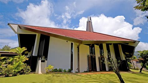 threatening call prompts pre school evacuation to 428 | Nuuanu Congregational
