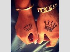 Tatuaje Corona De Rey Hombre Tattoo Art