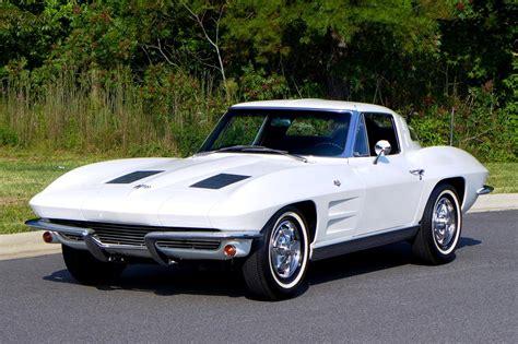 size of exterior door 1963 chevrolet corvette 2 door coupe 157594