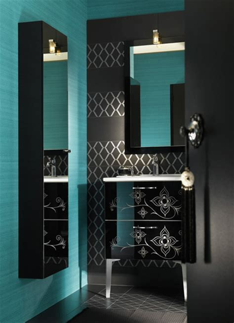 modern moroccan bathroom furniture  inspiration