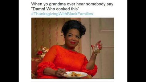 Thanksgiving With Black Families Memes - thanksgiving with black families meme edition youtube