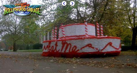 Mad Movie Car… Animal House Deathmobile
