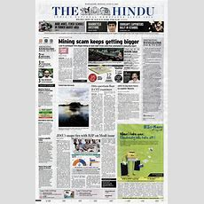 The New Indian Express  Sans Serif