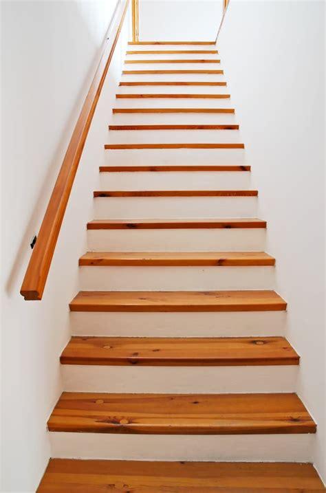 custom wood stairs  railings photo gallery