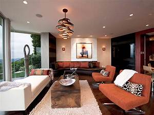 decorate your living room with modern hanging lamps With how to pick the best living room lamps