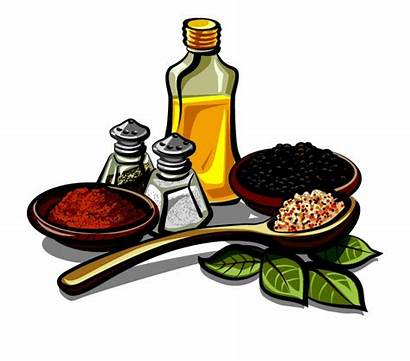 Spice Clipart Herb Spices Clip Seasoning Mix