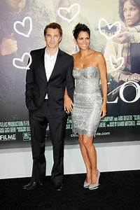 Halle Berry Exchanges 'I Do's With Olivier Martinez! See ...