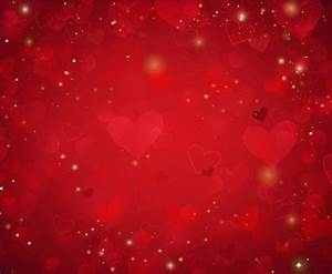 Free Vector Red Love Background Vector Art & Graphics ...