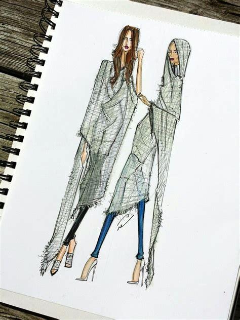 islamic sketch images  pinterest hijab fashion