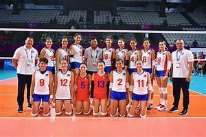 Real battle begins for Women's Volleyball Team, says Aby ...