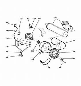 Ge Dsks433eb1ww Dryer Parts