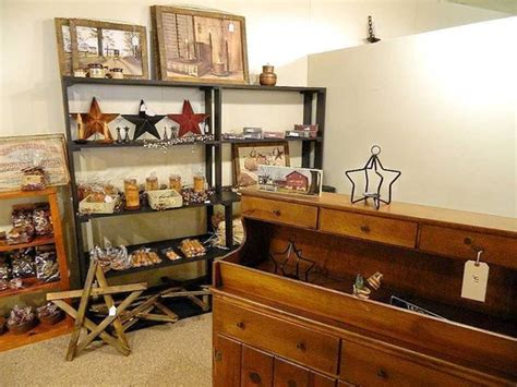 Country Primitive Home Décor: Get A New Look With Primitive Home Décor