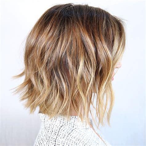 22 fabulous bob haircuts hairstyles for thick hair