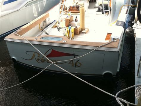 Sw Boat Tours Mobile Al by Release Boatworks Still Around The Hull Boating