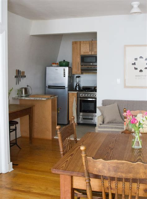 14 Genius Tips for Living in a Small Space