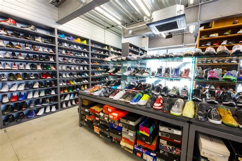 Collections Store by Best Sneaker Shops In Tokyo Time Out Tokyo