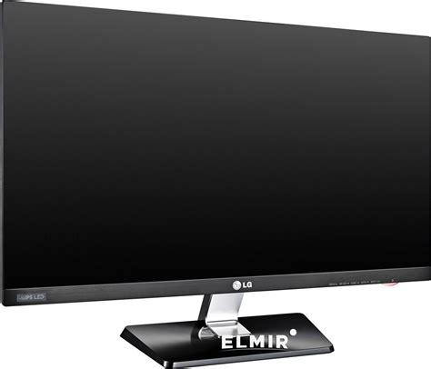"""Монитор 23"""" Lg Ips237lbn купить  Elmir  цена, отзывы"""
