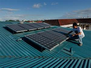 ADB to Provide India $500 Million for Solar Rooftop ...