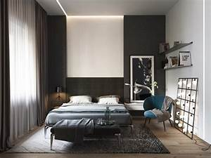 Get, Black, And, White, Bedroom, Backdrops, Gif