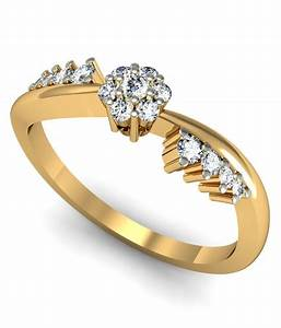 rasav jewels 18kt gold adjustable wedding engagement With adjustable gold wedding rings