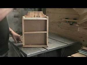 Acheter Meuble En Palette Bois : petit meuble tag re en bois de palette avec cachette ~ Premium-room.com Idées de Décoration
