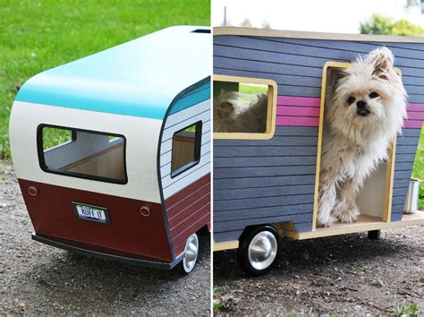 Pet Trailers By Judson Beaumont  Dog Milk