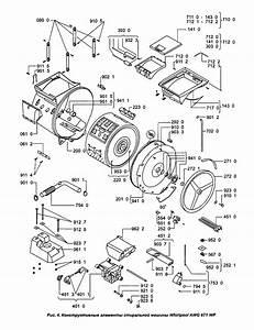 Whirlpool Awg 336 Manual