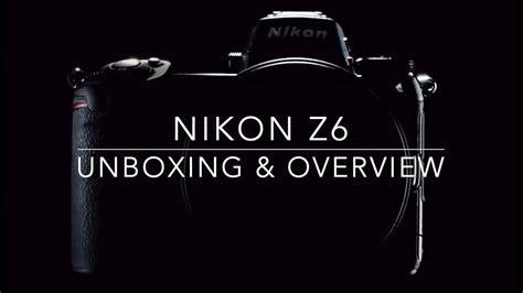 nikon  unboxing  features   wedding photographer