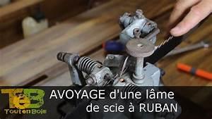 Lame De Scie A Ruban : technique aff tage avoyeuse de lame de scie ruban ~ Melissatoandfro.com Idées de Décoration