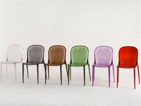 Chaise Couleur Ikea by Kartell Thalya Chair Patrick Jouin Atomic Interiors