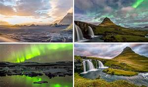 Incredible time-lapse video of Northern Lights shows ...