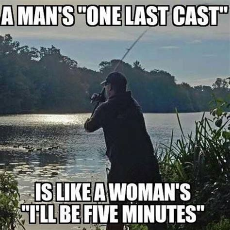 Fly Fishing Meme - so we say never believe quot last cast quot haha bass fishing pinterest fish fly fishing and