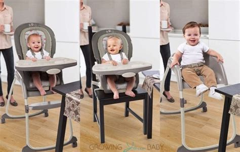 Top 5 High Chairs 2016 Kids Plastic Table And Chair Set Pottery Barn Kitchen Chairs High That Connects To Salon Styling Wholesale Manhattan Review Brown Leather Bean Bag How Build A Lifeguard For Pool