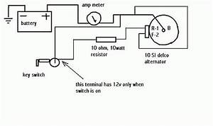 Replaced Alternator On 1066 - General Ih