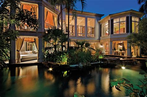 Port Royal Luxury Compound, Naples, Florida | Leading ...