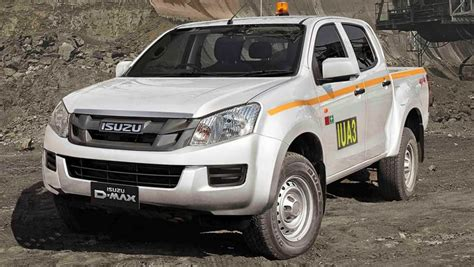 Isuzu D Max Picture by Isuzu D Max Sx 2016 Review Road Test Carsguide