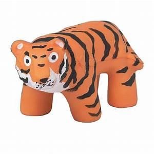 Squeeze Tiger Stressballs - Version B - Custom Printed ...