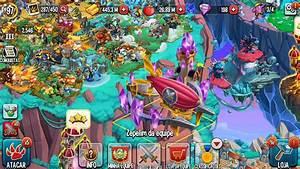 Monster Legends Evento Ilha Costa Monstruosa  1