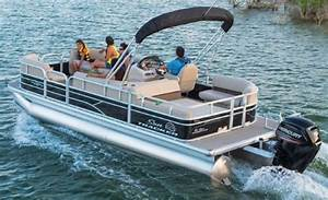 12 Important Things To Look For In A Pontoon Boat