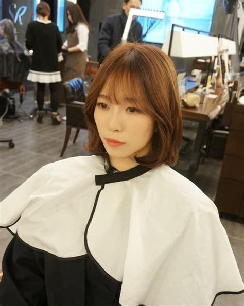 korea hair style korean hairstyles foto 2017 7986