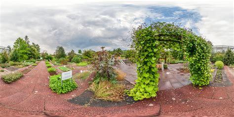 Botanischer Garten Würzburg Arzneipflanzengarten