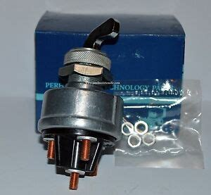 toyota forklift truck parts    ignition switch
