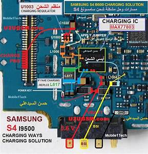 Samsung Galaxy S4 I9500 Charging Problem Solution In 2020