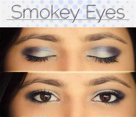 subtle smokey eyes tutorial alldaychic