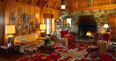 desain ruang keluarga gaya klasik berkelas ala eropa