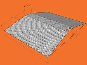 Rampe Für Türschwelle : aluminium rampe t rschwelle barrierehilfe auffahrrampe ~ Watch28wear.com Haus und Dekorationen