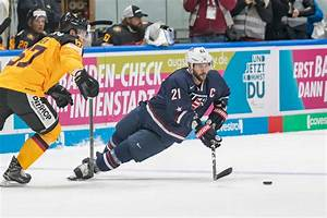 Team USA Ice Hockey Roster Released For 2018 Winter ...