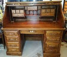 roll top desks ebay