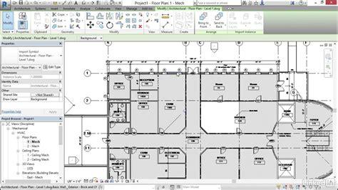 Electrical Plan Revit by Import Autocad Files To Revit Cert Prep Revit Mep